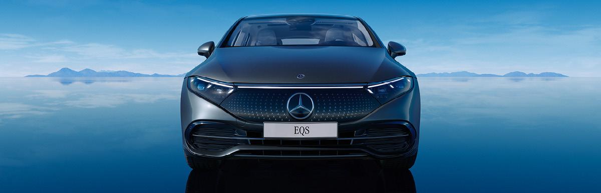 Mercedes Elbil